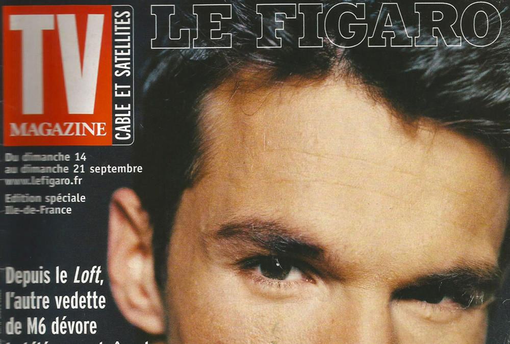 Le Figaro Delizie d'Uggiano