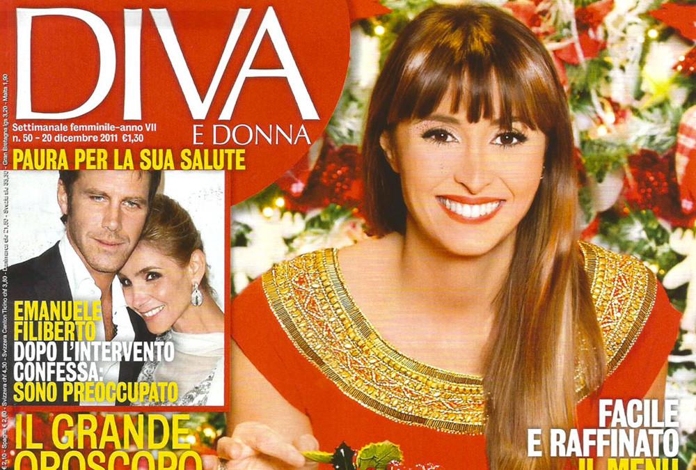 Diva e Donna Natale 2011