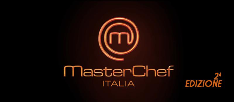 MasterChef 2 Italia
