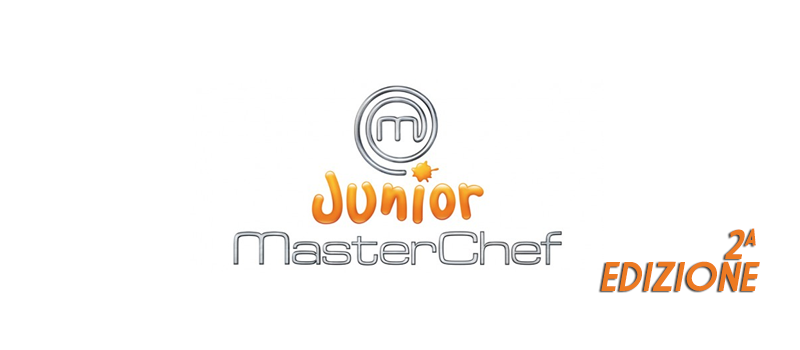 Junior MasterChef 2 Italia