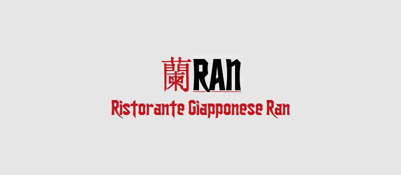 Ristorante giapponese RAN