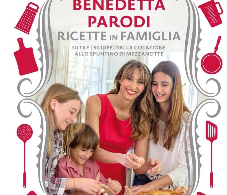 Benedetta Parodi – Ricette in famiglia