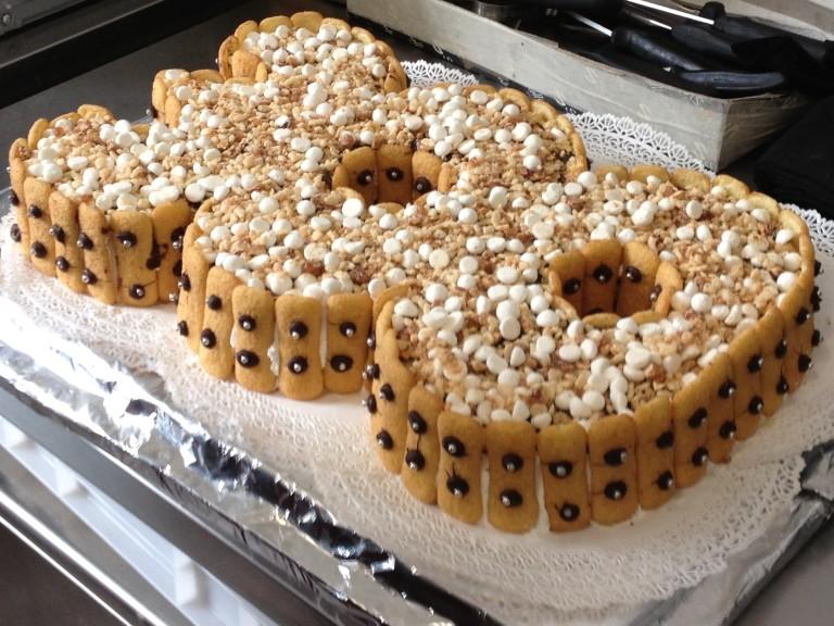 Torta 300